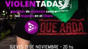 El jueves se presenta el documental web Violentadas en el Cecual