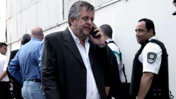 ExStornelli declara ante el juez Ramos Padilla, tras 6 citaciones