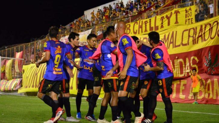 """Federal """"A"""": Sarmiento fue una máquina ante el líder del torneo"""