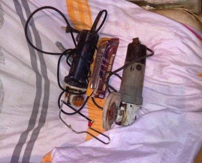 Femicidio de Lorena Romero: secuestraron herramientas con las que habrían desmembrado el cuerpo