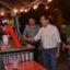 Gustavo Martínez participó del primer aniversario de la Feria Chaco Puro Talento