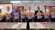 Lotería Chaqueña presentó los sorteos extraordinarios de fin de año