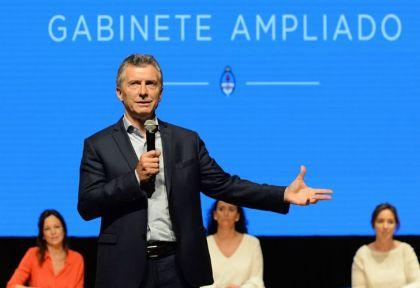 Macri: «hay gato para rato»