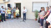 """Se inauguró la Casa del Docente en Resistencia: """"construimos un Estado que se preocupa por su gente"""""""