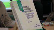 Un libro compila más de 150 investigaciones de la Facultad de Derecho de la UNNE