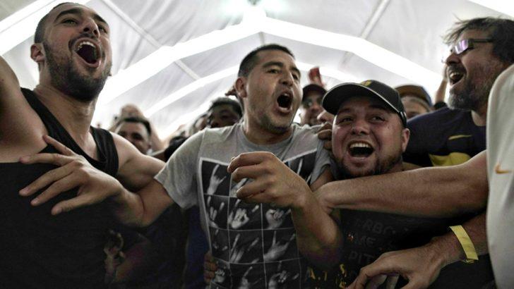 Ameal-Pergolini-Riquelme se impusieron con el 52,92 por ciento de los votos