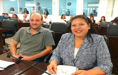 Bolatti, tras la aprobación de la emergencia económica municipal: «no se endeudó al municipio»