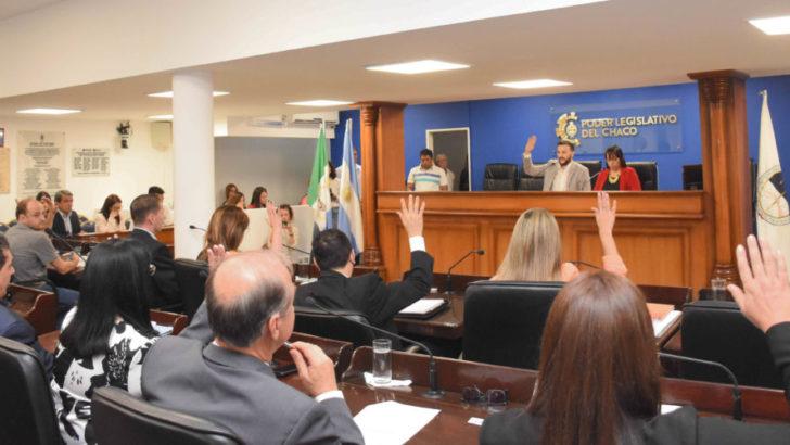Concejo: Agustín Romero sucederá a Gustavo Martínez en la presidencia y Carlos Salom será el vice