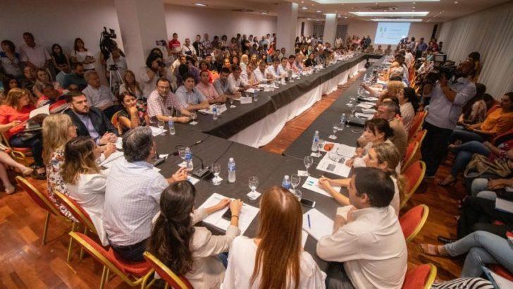 """Consejo de Políticas Sociales: """"trabajar juntos para construir una provincia más justa y equitativa"""""""