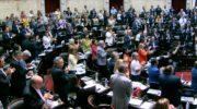 Diputados: el jueves, primera sesión y juran los reemplazantes de quienes asumen como funcionarios