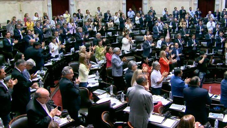 Diputados se alista para la sesión preparatoria del miércoles