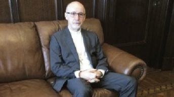 El embajador del Papa en Uruguay estará en la asunción de Alberto Fernández