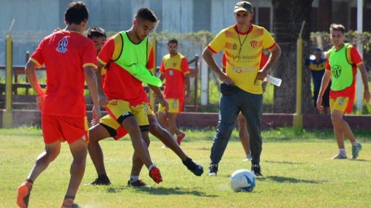 Federal A: con el objetivo del ascenso, Sarmiento regresa el 3 de enero