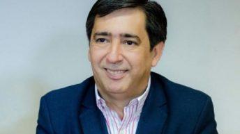 Gustavo Martínez y los concejales electos juran en la tarde de este martes