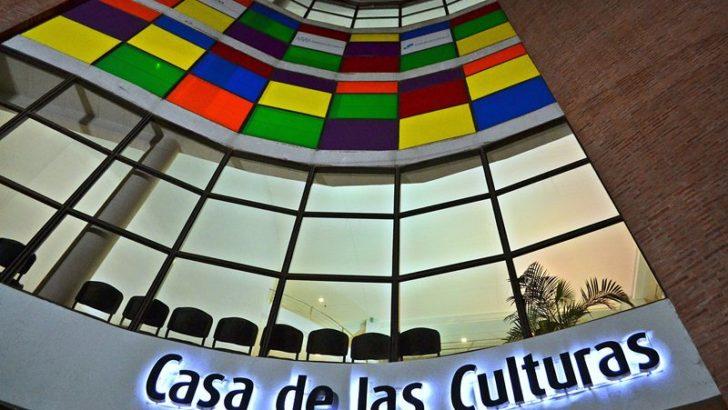 Se reprograman las actividades organizadas por el Instituto de Cultura