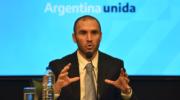 Ante el G20, Guzmán pidió «cooperación» para reestructurar la deuda