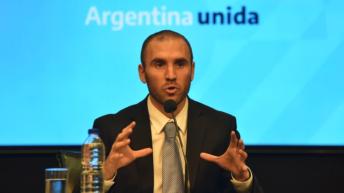 Deuda: el ministro Guzmán se reúne en Nueva York con inversores y banqueros