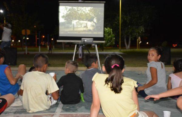 Actividades culturales para todos y todas en Chaco 1