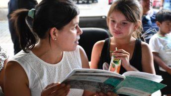 Actividades culturales para todos y todas en Chaco
