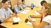 Autoridades del Comité de Prevención de la Tortura se reunieron con las del Centro de Liberados