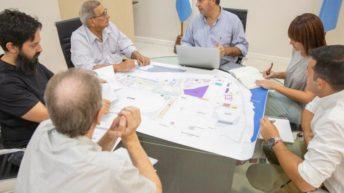Avanzan en la organización de la XII Bienal Internacional de Escultura