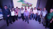 Capitanich e intendentes acordaron la creación de la Región 9