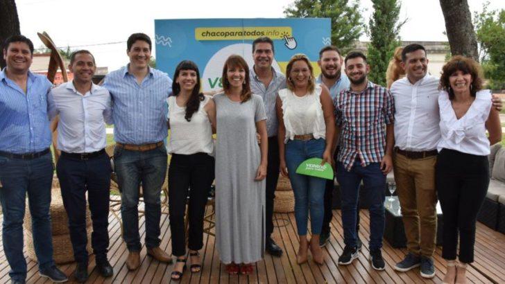Entre sabores, artesanías y música presentaron Verano para Todxs en Presidencia La Plaza