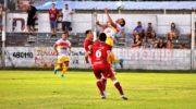 Federal A: Sarmiento empató y se trajo un punto de Villa Ramallo