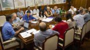 Gobierno y UPCP acordaron una agenda de trabajo en común