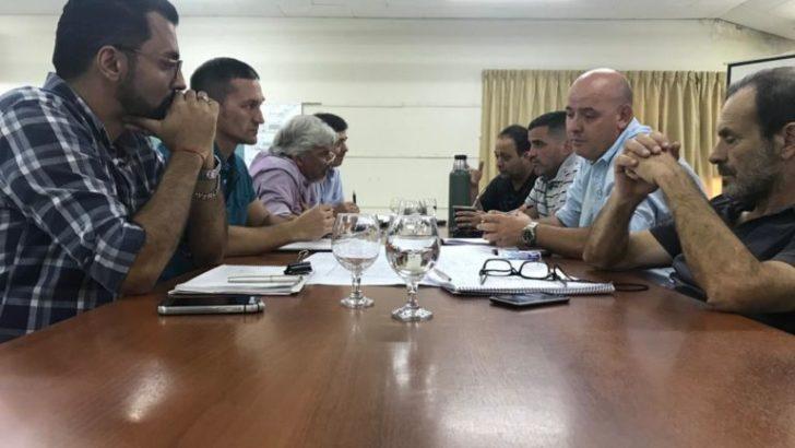 Municipio y APA coordinan acciones para el recupero y cuidado de lagunas en Resistencia
