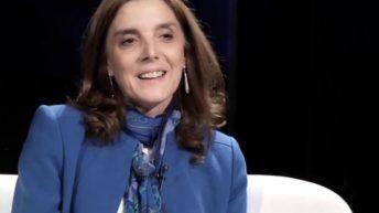 Oficialmente, Bernarda Llorente es la nueva presidenta del directorio de Télam