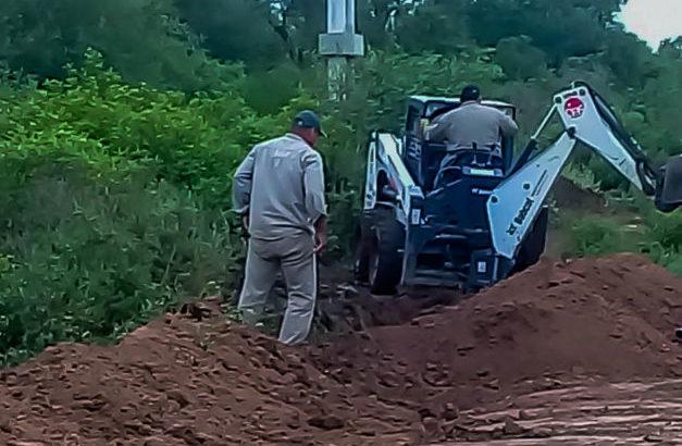 Sameep amplía el servicio en Miraflores