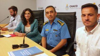 Seguridad: la ministra presentó los lineamientos del Plan Integral 2020
