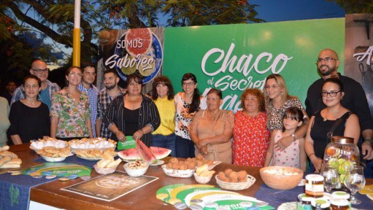«Verano para todxs» en Barranqueras: la vicegobernadora participó de actividades culturales