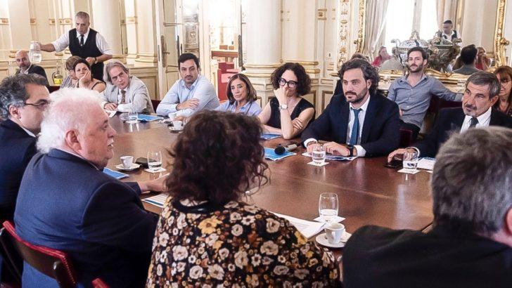 Argentino con coronavirus: afirman que está «bien tratado» en el crucero
