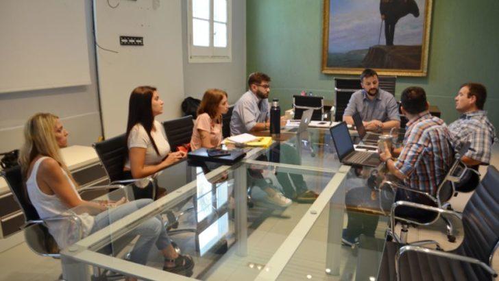 Bienal 2020: la Municipalidad buscará expandir el alcance turístico académico del evento