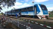 Avanzan las gestiones para la reactivación del tren metropolitano