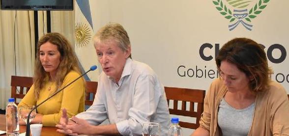 """Bosques Nativos: """"Vamos a garantizar el debate y los consensos necesarios para dar voz a todos los sectores"""", destacó Sager"""