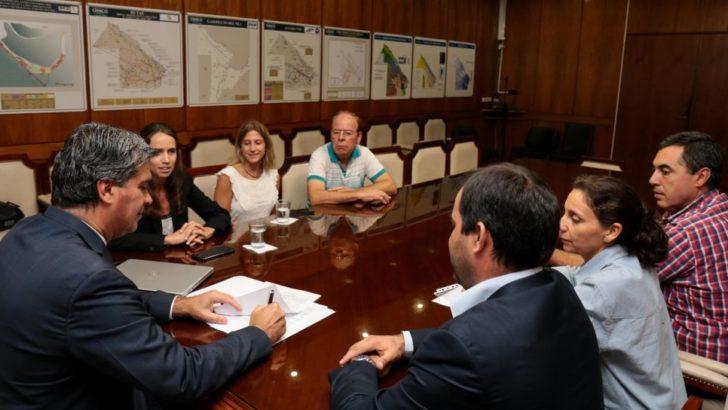 Chaco y la firma Danone amplían alianzas comerciales a favor de los pequeños productores