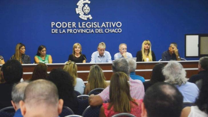 Congreso Pedagógico: la comisión organizadora se reunió de cara al comienzo del debate