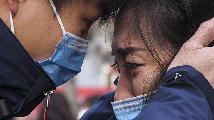 Coronavirus: escalan a 1.016 las muertes y a 42.638 los contagios en China