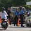 El municipio continúa con los operativos de control de tránsito y educación vial
