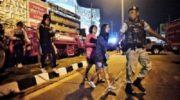 Masacre en Tailandia: ya son 27 los fallecidos por la matanza en un centro comercial