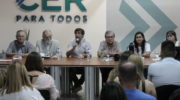 PJ: Gustavo Martínez instó a mantener viva la construcción política heredada de Perón