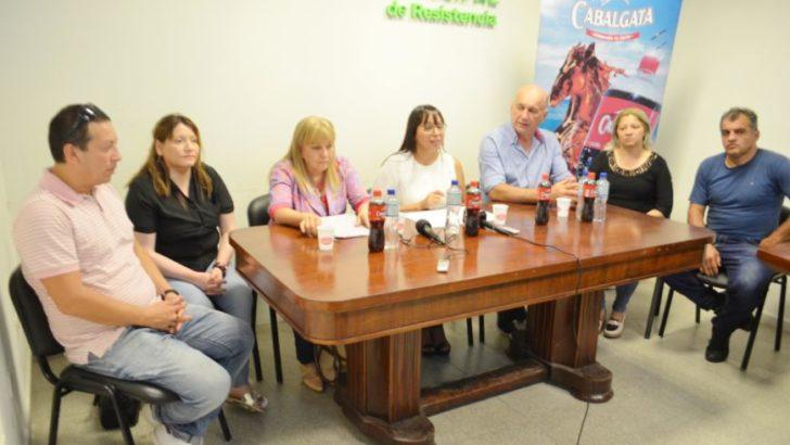 Presentaron los Corsos Barriales 2020, que comenzarán el sábado 15, en el Mariano Moreno