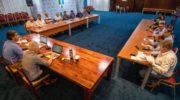 Reforma constitucional: Capitanich sumó a la Mesa Interreligiosa, con foco en los cambios en la Justicia