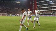 River sigue puntero tras una gran victoria en La Plata