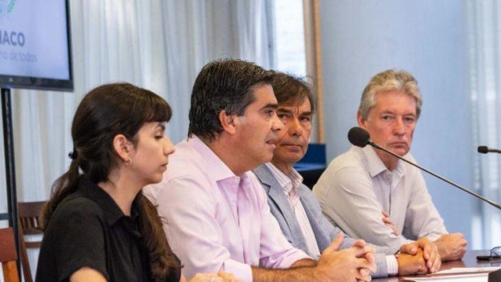 """Segundo puente: para Sager es """"fundamental unir fuerzas para impulsar las gestiones ante la Nación"""""""