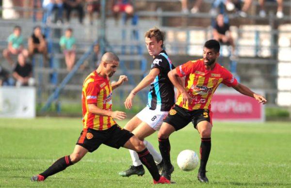Torneo Federal A: Sarmiento ganó de visitante y es líder en soledad 1