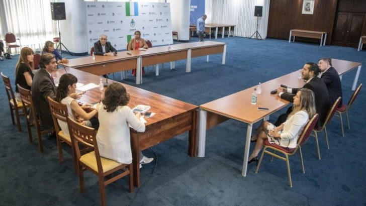 Acordaron la intervención de la justicia en las medidas de prevención del coronavirus